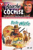 Apache Cochise 10 - Western