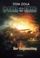 V-Fall Erde 3: Der Gegenschlag (ebook)