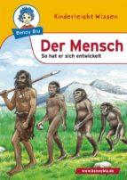 Benny Blu - Der Mensch (ebook)