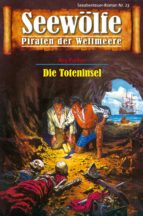 Seewölfe - Piraten der Weltmeere 23 (ebook)