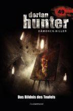 Dorian Hunter 49 – Das Bildnis des Teufels (ebook)