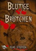 Blutige Brötchen (ebook)