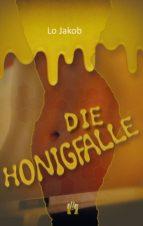 Die Honigfalle (ebook)