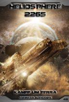 Heliosphere 2265 - Band 49: Kampf um Terra (ebook)