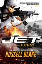 JET 3: Blutrache (ebook)