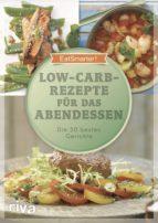 Low-Carb-Rezepte für das Abendessen (ebook)