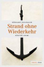 Strand ohne Wiederkehr (ebook)