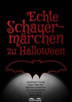Echte Schauermärchen zu Halloween (ebook)