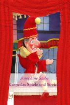 Kasperles Spiele und Streiche (ebook)