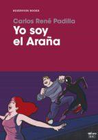YO SOY EL ARAÑA