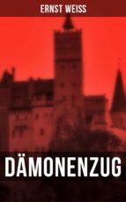 DÄMONENZUG (ebook)
