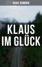 Klaus im Glück (Vollständige Ausgabe) (ebook)