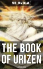 THE BOOK OF URIZEN (Illustrated Edition) (ebook)