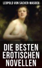 Die besten erotischen Novellen (ebook)