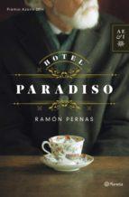 Hotel Paradiso (ebook)