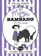 MANGO & BAMBANG. EL NO-CERDO