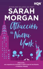 Atracción en nueva york (ebook)