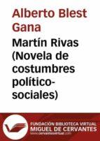 Martín Rivas (ebook)