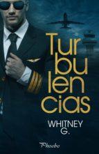 Turbulencias (ebook)