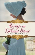 CORTEJO EN MOUNT STREET (ebook)