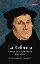 La reforma (ebook)