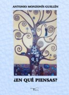 EN QUÉ PIENSAS (ebook)