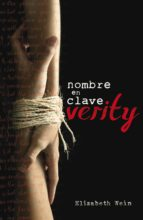 NOMBRE EN CLAVE: VERITY