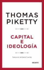 Capital e ideología (ebook)