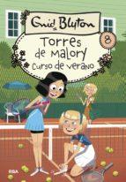 Curso de verano. Torres de Malory 8 (ebook)