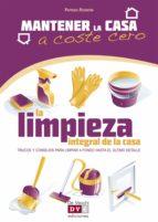 La limpieza de la casa (ebook)