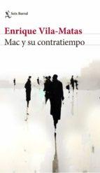 Mac y su contratiempo (ebook)