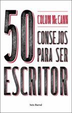 50 consejos para ser escritor (ebook)
