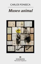 Museo animal (ebook)