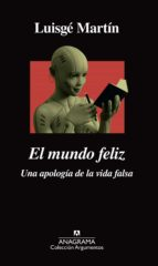 El mundo feliz (ebook)