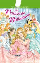 Las princesas bailarinas (ebook)