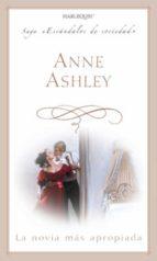 La novia más apropiada (ebook)