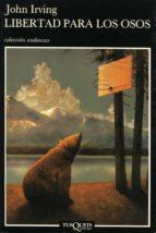 Libertad para los osos (ebook)