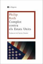 Complot contra els Estats Units  (ebook)