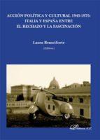 Acción política y cultural 1945-1975. Italia y España entre el rechazo y la fascinación