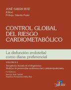 Control global del riesgo cardiometabólico II (ebook)