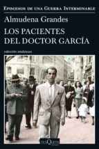 Los pacientes del doctor García (ebook)