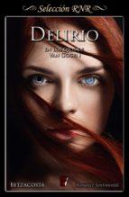 DELIRIO (EN LOS OJOS DE VAN GOGH 1)