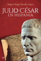 Julio César en Hispania (ebook)