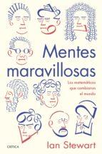 Mentes maravillosas (ebook)