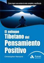 El enfoque tibetano del pensamiento positivo (ebook)