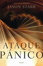 Ataque de pánico (ebook)