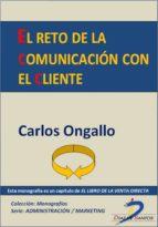 El reto de la comunicación con el cliente (ebook)