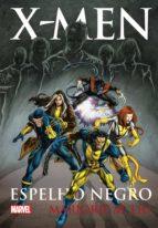 X-men - espelho negro (ebook)