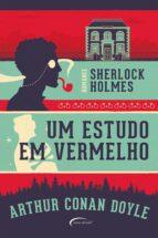 Um estudo em vermelho (Sherlock Holmes) (ebook)