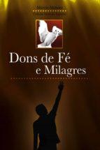 Dons de Fé e Milagres (ebook)